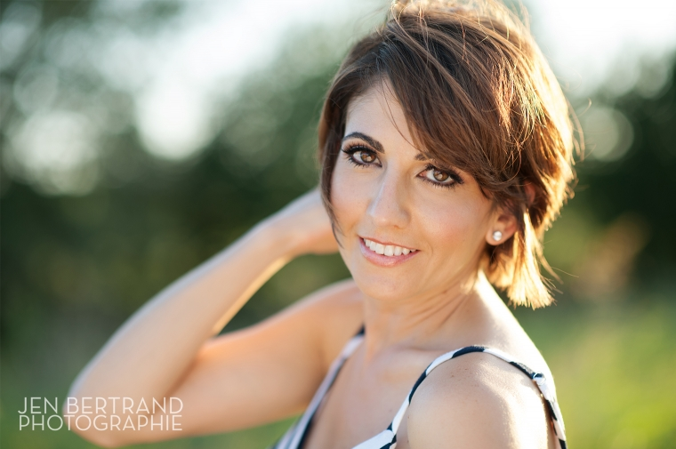 Dallas Portrait Photographer Jen Bertrand 1