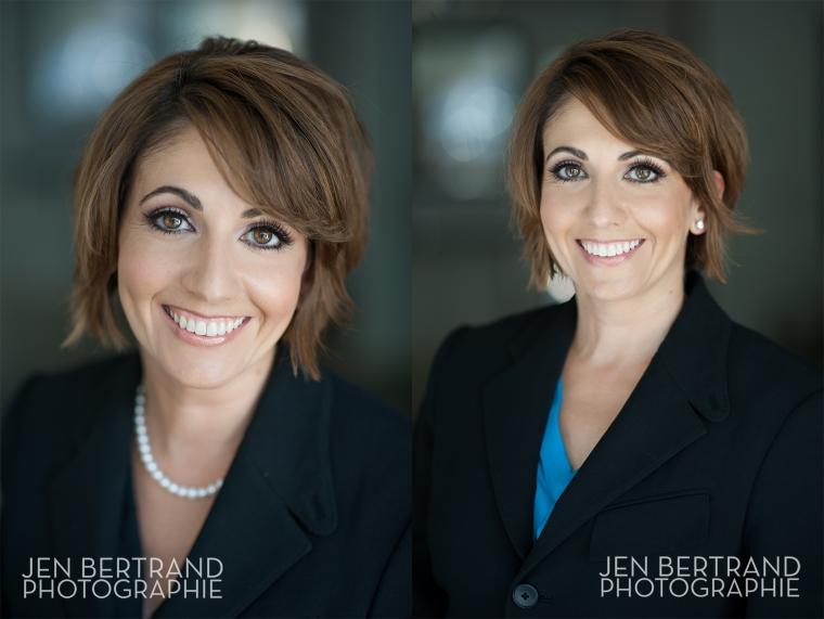 Dallas Professional Head Shot Jen Bertrand 7