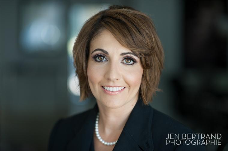 Dallas Professional Head Shot Jen Bertrand 8